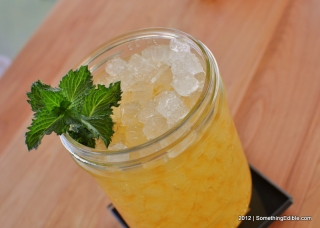 A Summer Cocktail for Yourself or for a Crowd: Easy Mint Juleps.