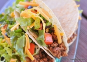 Bring your family back to the table for dinner: Tips for a Terrific Taco Night.