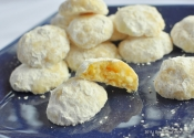 Better than nostalgia: Lemon Cooler Cookies 2.0