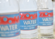 Proper Hydration Meets Stimulation: A Review of Zoom Water All-Natural Spring Water with Caffeine(!)