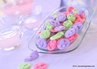 Wedding or Baby Shower Cream Cheese Mints