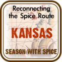Season With Spice - New Spice Route
