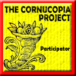 The Cornucopia Project at Guerrilla Gourmet!